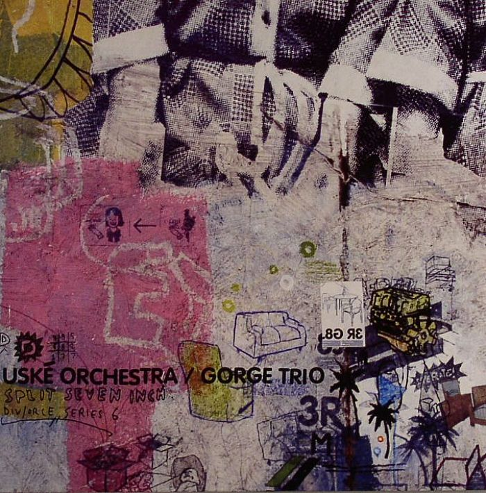 GORGE TRIO/USKE ORCHESTRA - Divorce Series 6
