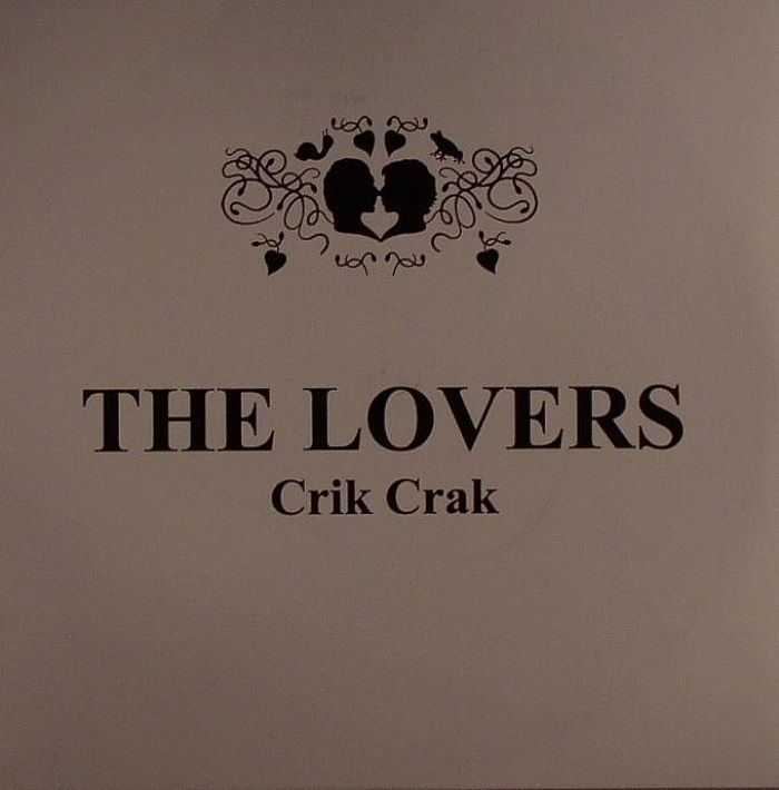 LOVERS, The - Crik Crak