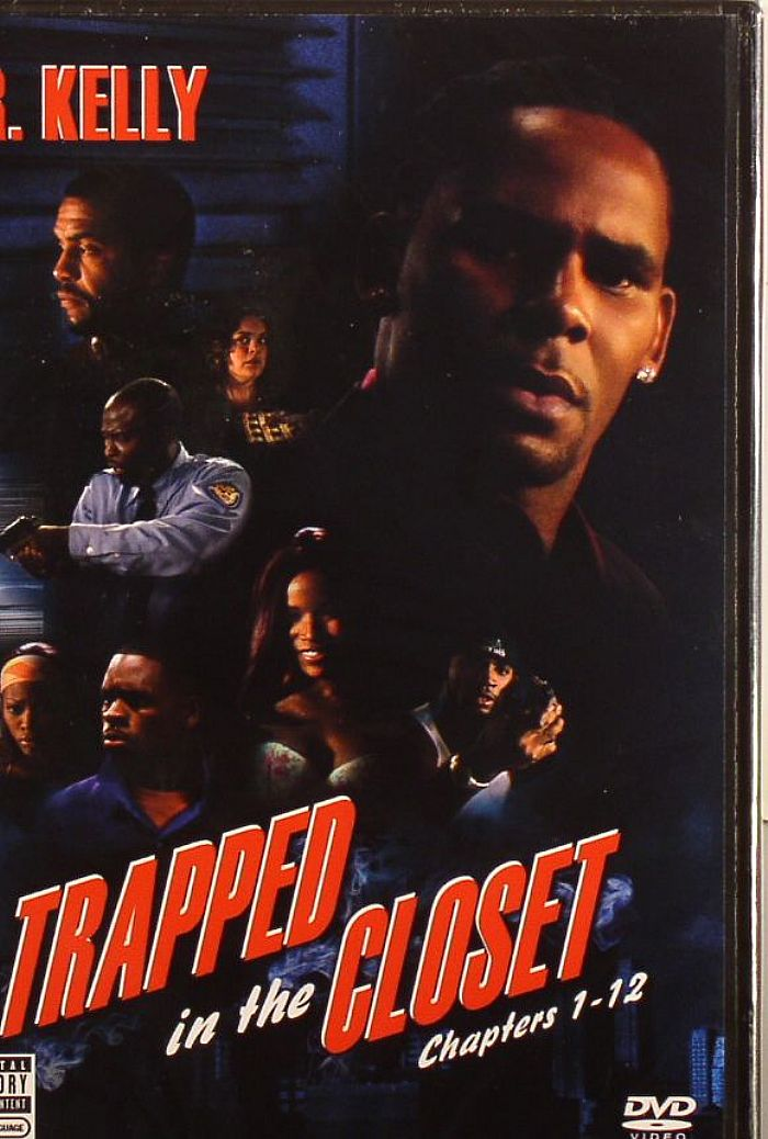 Trapped In The Closet 1 22 Lyrics R Kelly Trapped In The