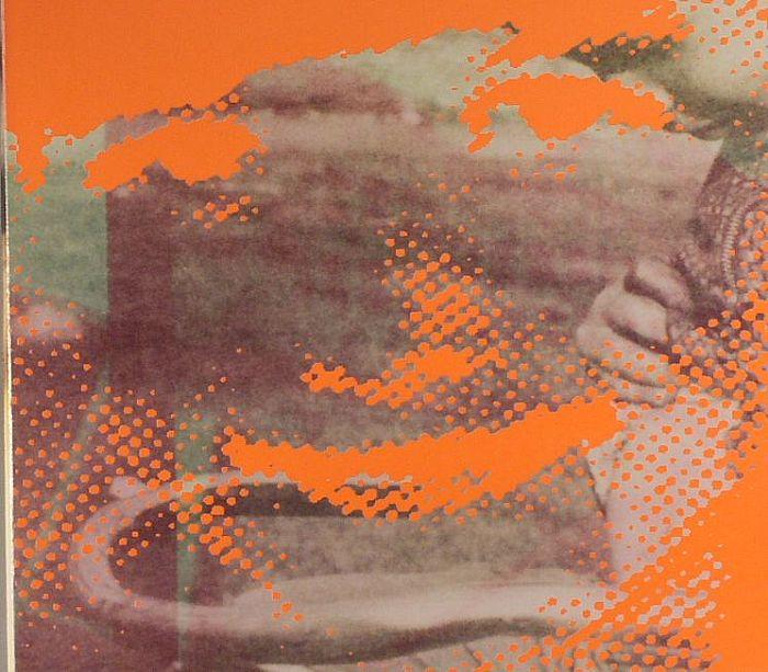 DEERHUNTER - Flourescent Grey EP