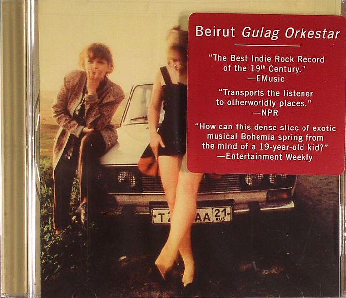 BEIRUT - Gulag Orkestar