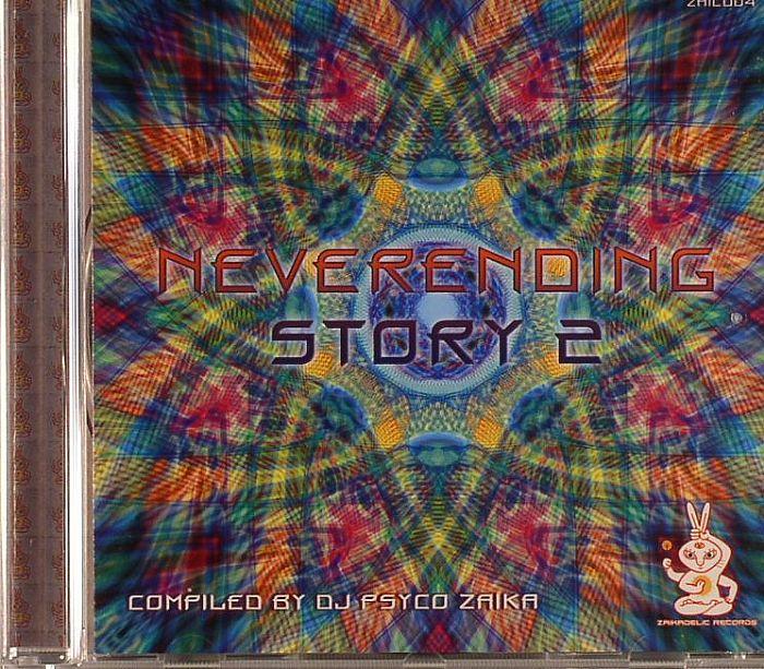 VARIOUS - Neverending Story 2