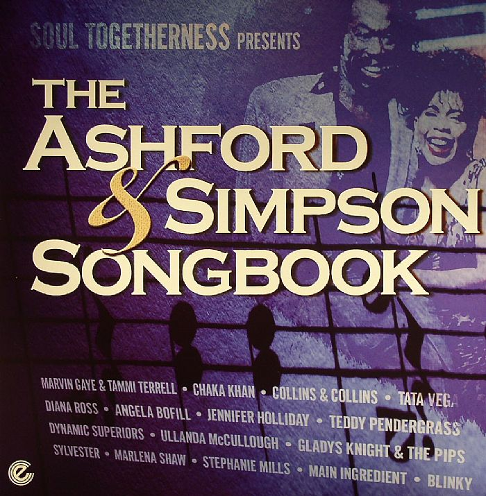VARIOUS - Soul Togetherness Presents The Ashford & Simpson Songbook