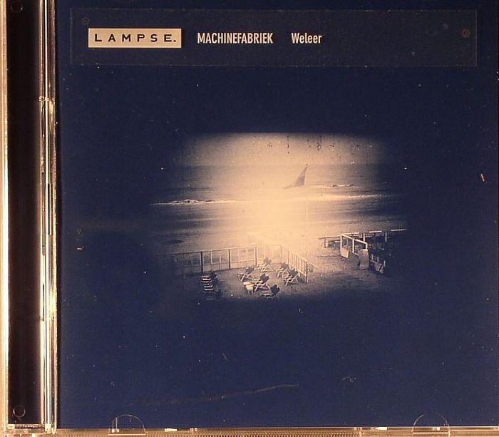 MACHINEFABRIEK - Weleer