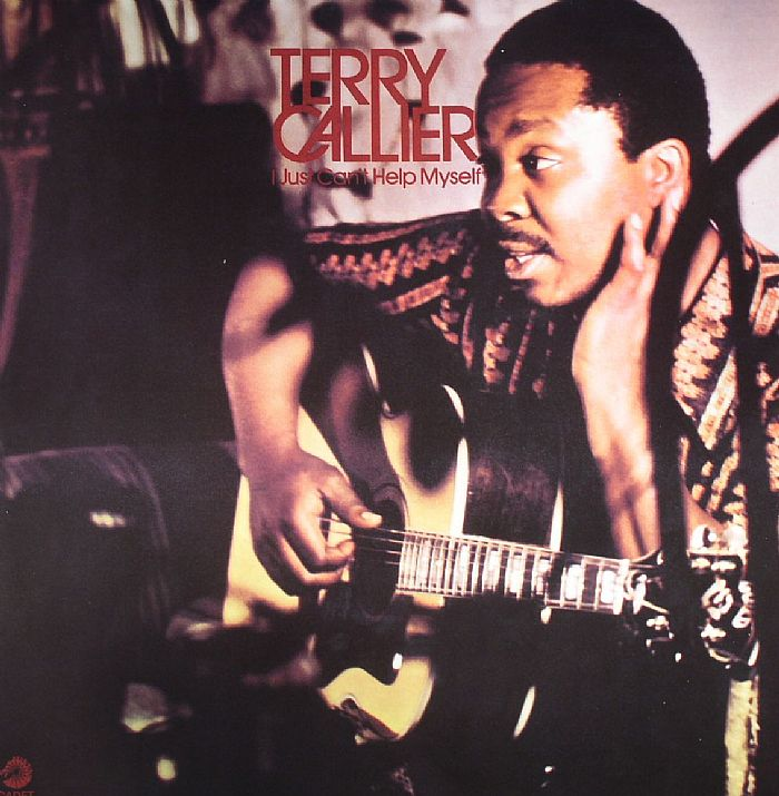 CALLIER, Terry - I Just Can't Help Myself
