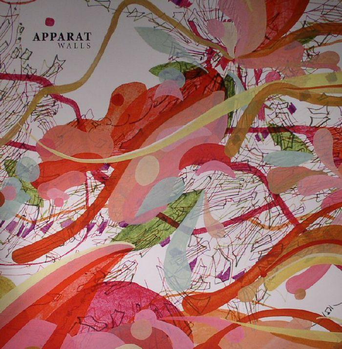 APPARAT - Walls