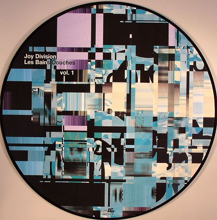 Joy division les bains douches vol 1 vinyl at juno records for Les bains douches