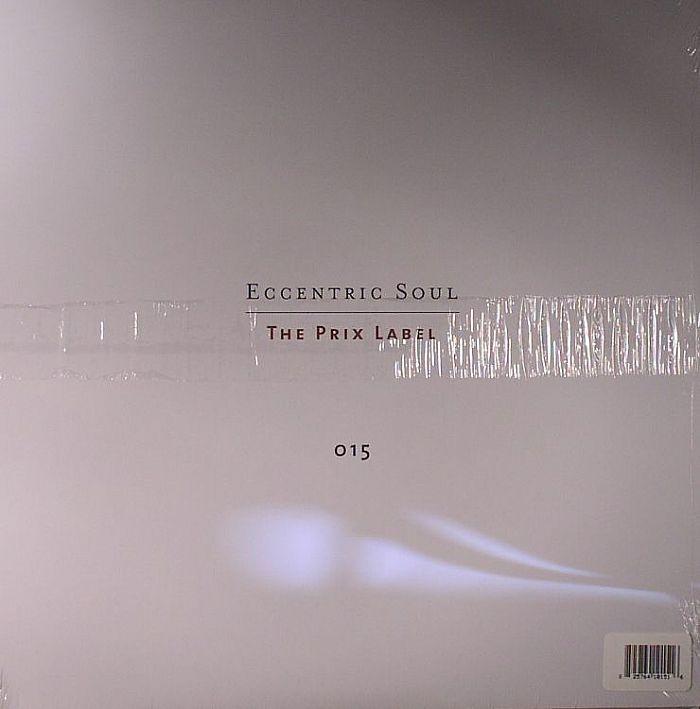 VARIOUS - Eccentric Soul: The Prix Label