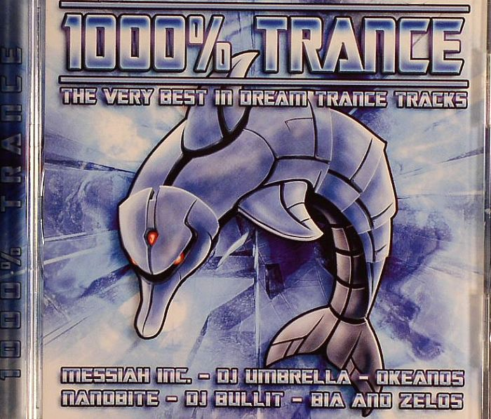 Various - Trance Top 1000 Selection 031