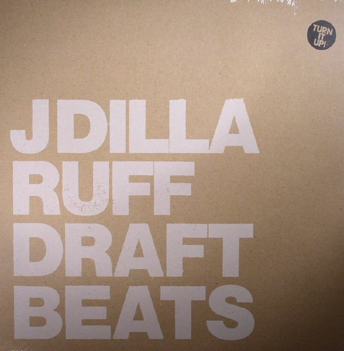 J Dilla - Ruff Draft - Amazon.com Music