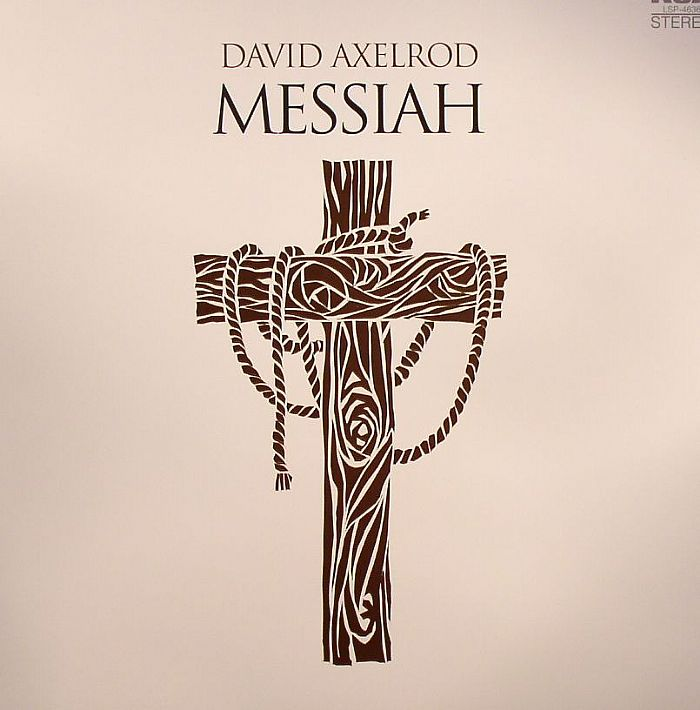AXELROD, David - Messiah