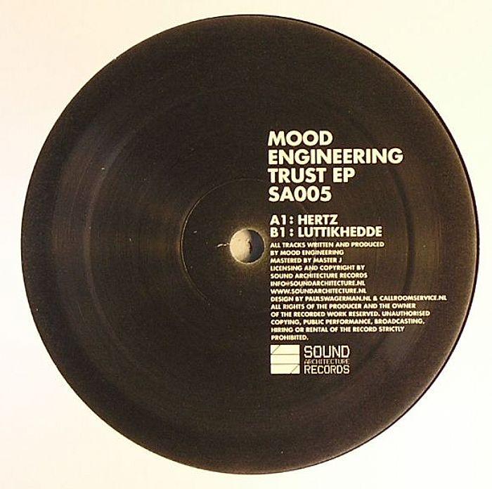 Mood Engineering Trust EP