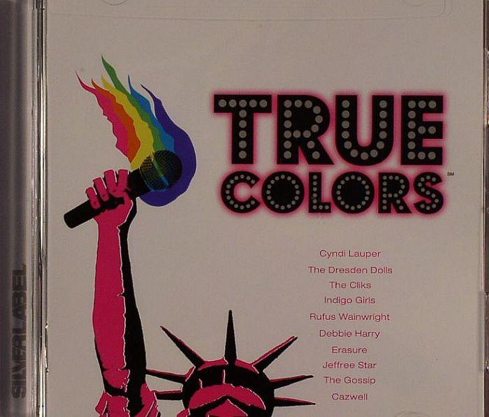VARIOUS - True Colors