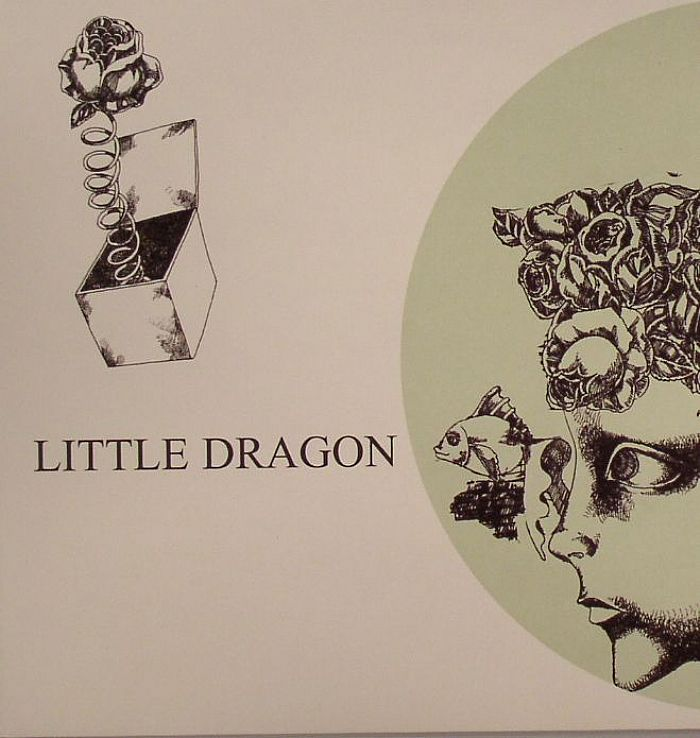 LITTLE DRAGON - Twice