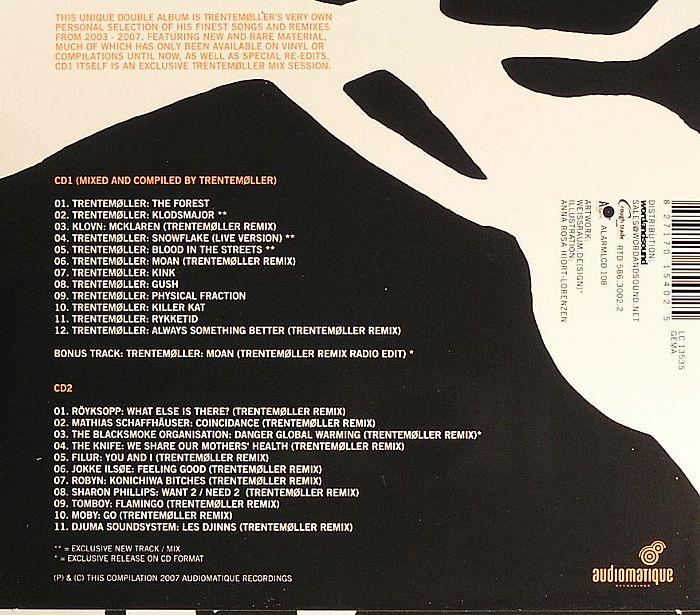 Various - Audiomatique 2.0 Digital Edition