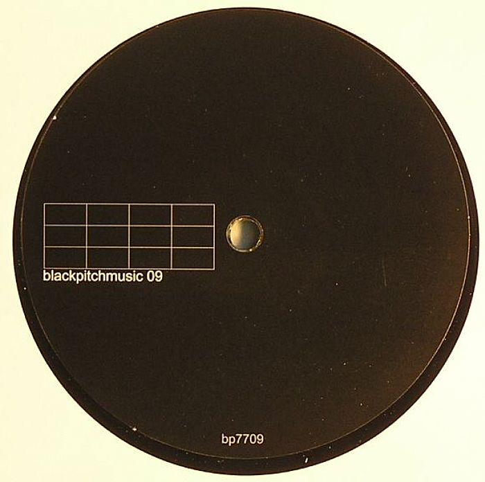 CASSEAU, Danny vs DJ SA - A Matrix EP