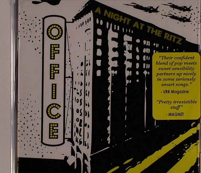 OFFICE - A Night At The Ritz