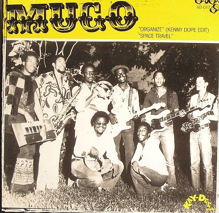 MUGO - Organize