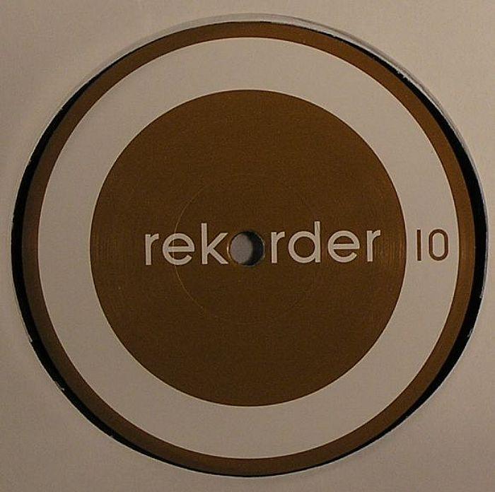 REKORDER - Rekorder 10
