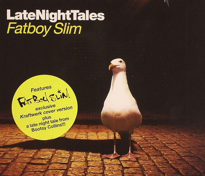 Fatboy Slim Cat Music Video