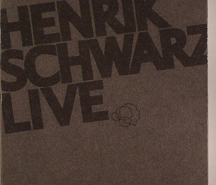 SCHWARZ, Henrik/VARIOUS - Henrik Schwarz Live
