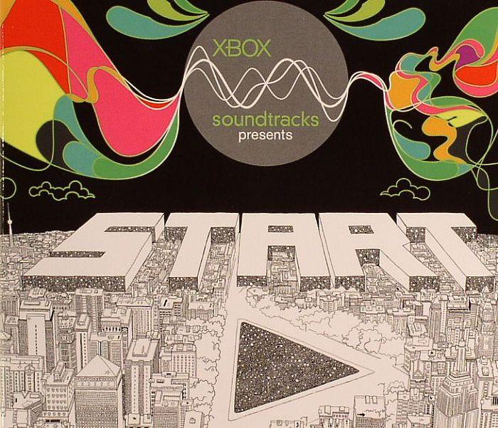 X BOX SOUNDTRACKS - Start