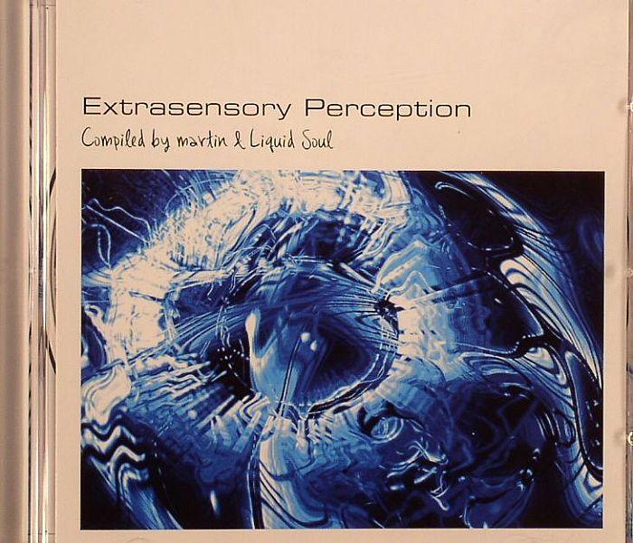 a description of the extrasensory perception