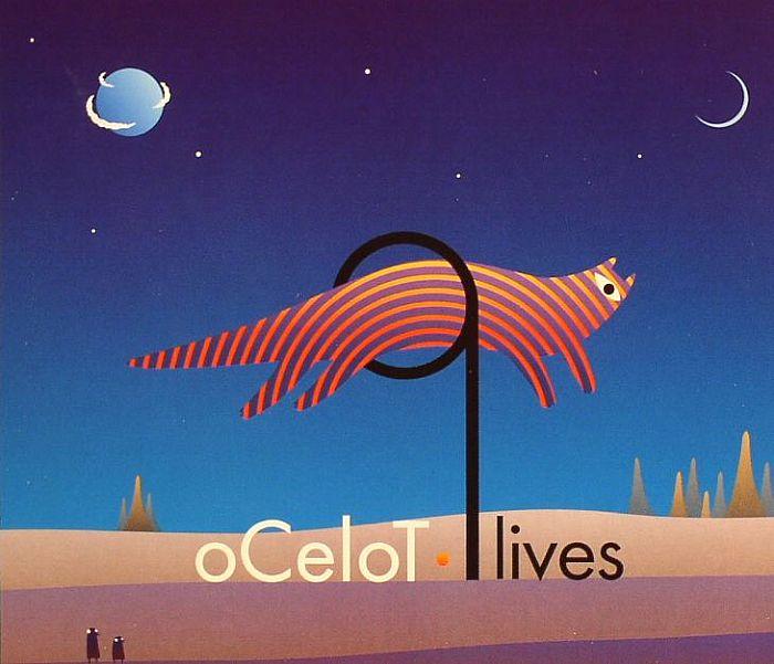 OCELOT - 9 Lives