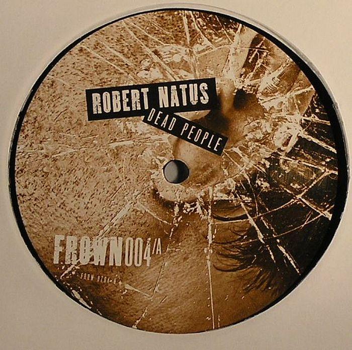 Robert Natus - Back To Led