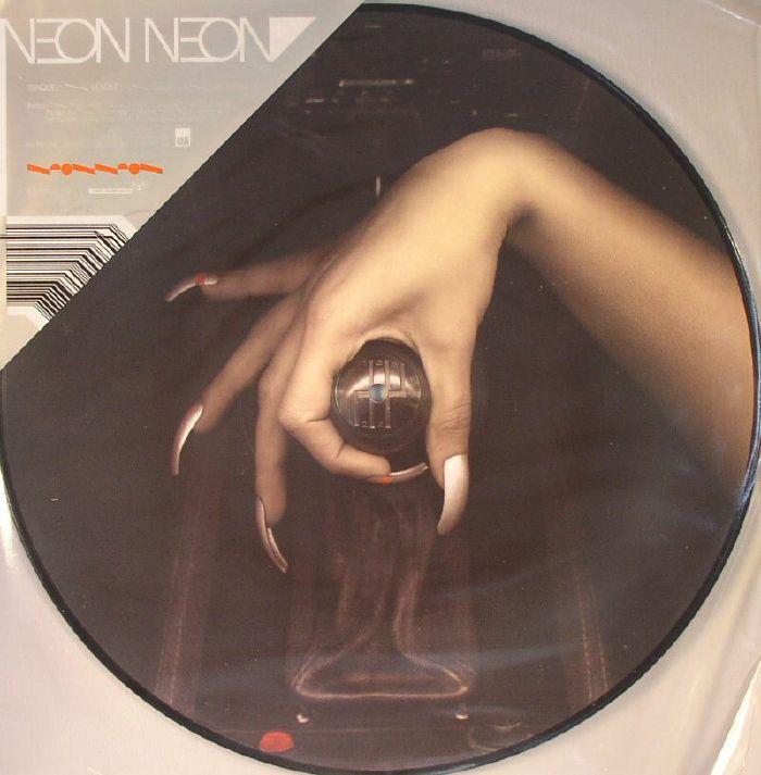 NEON NEON - Raquel