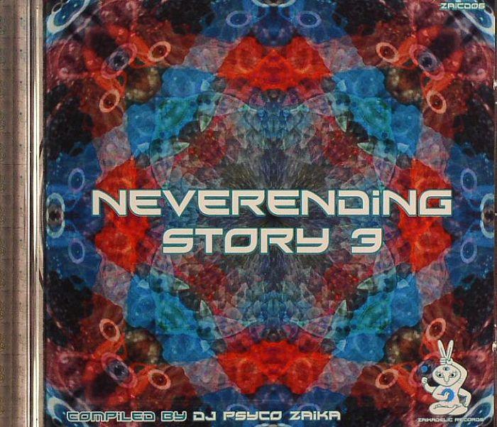 VARIOUS - Neverending Story 3
