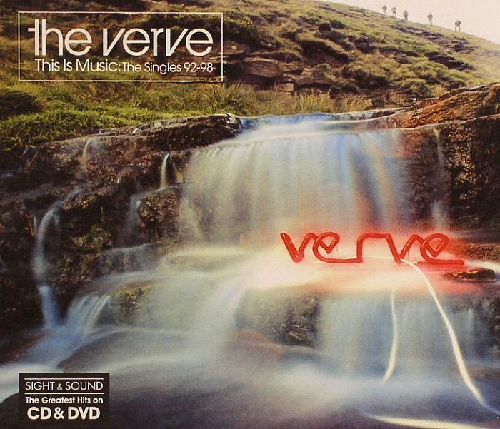 The Verve This Is Music The Singles 92 98 Vinyl At Juno