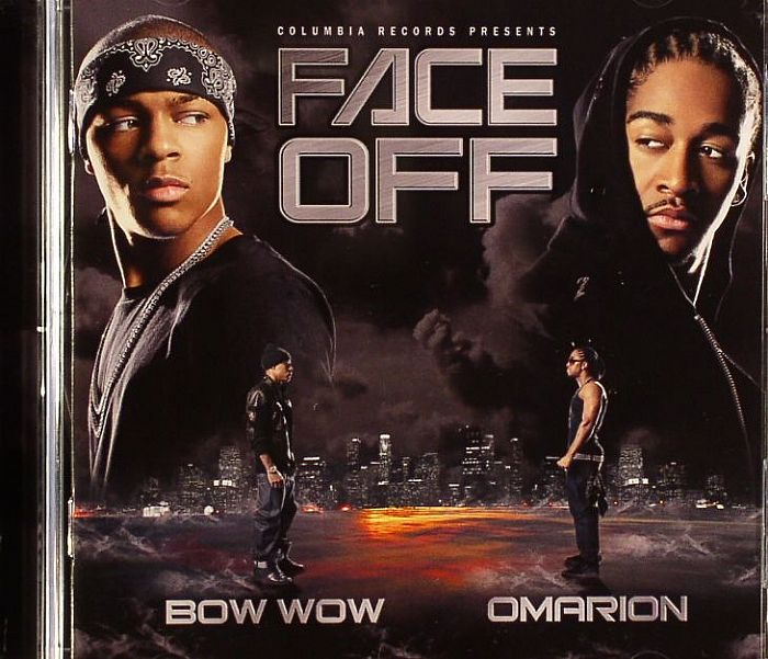 BOW WOW/OMARION - Face Off