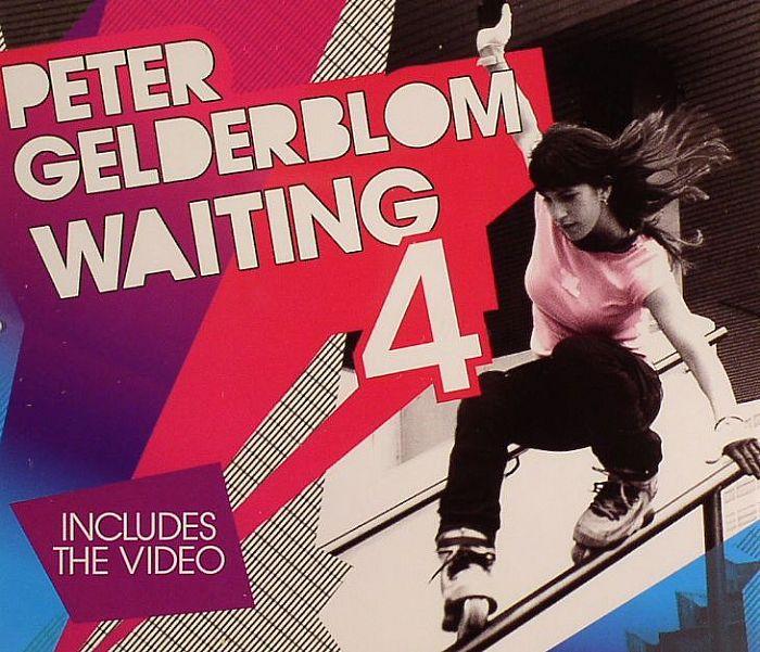 GELDERBLOM, Peter - Waiting 4