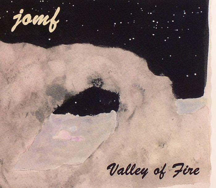 JOMF - Valley Of Fire