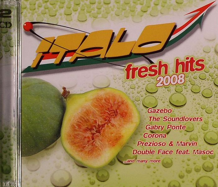 VARIOUS - Italo Fresh Hits 2008