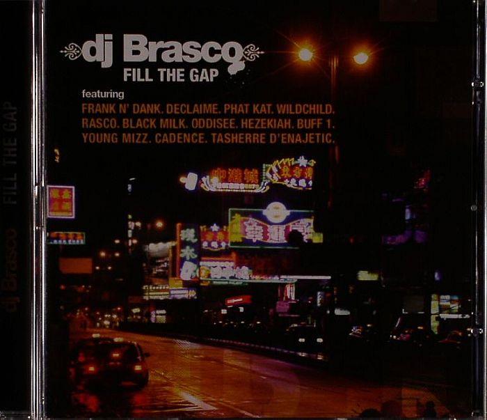 Dj Brasco Various Fill The Gap Vinyl At Juno Records