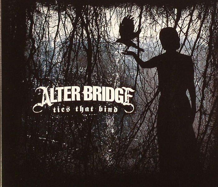 ALTER BRIDGE Ties That Bind Vinyl At Juno Records