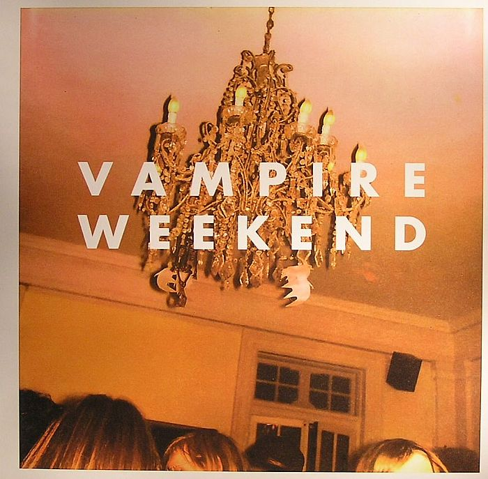 VAMPIRE WEEKEND Vampire Weekend Vinyl At Juno Records