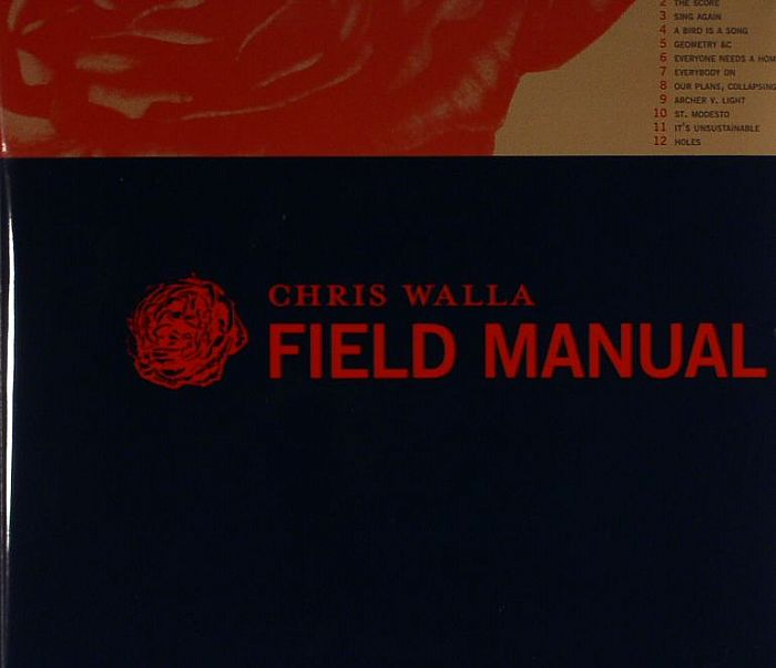 WALLA, Chris - Field Manual