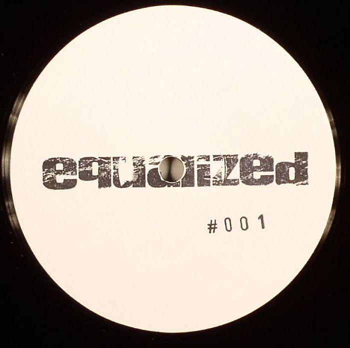 EQUALIZED - Equalized #001