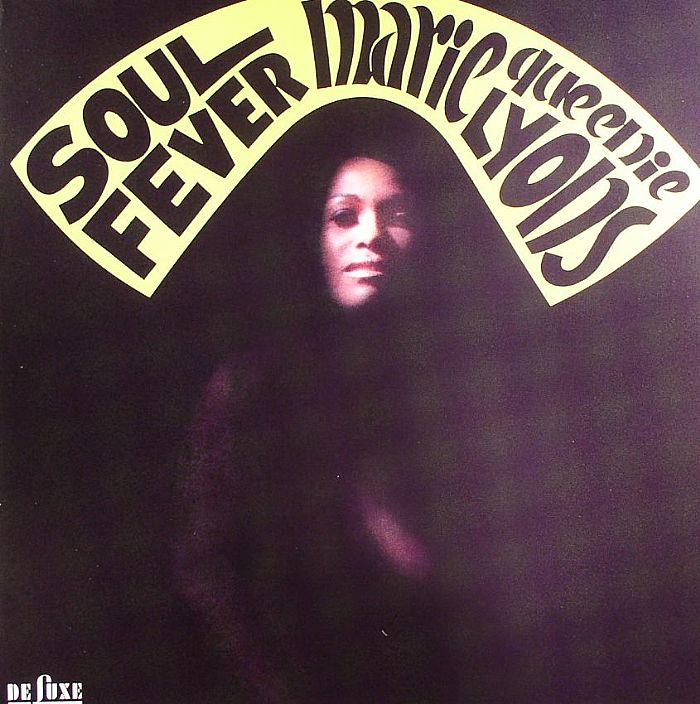 QUEENIE LYONS, Marie - Soul Fever
