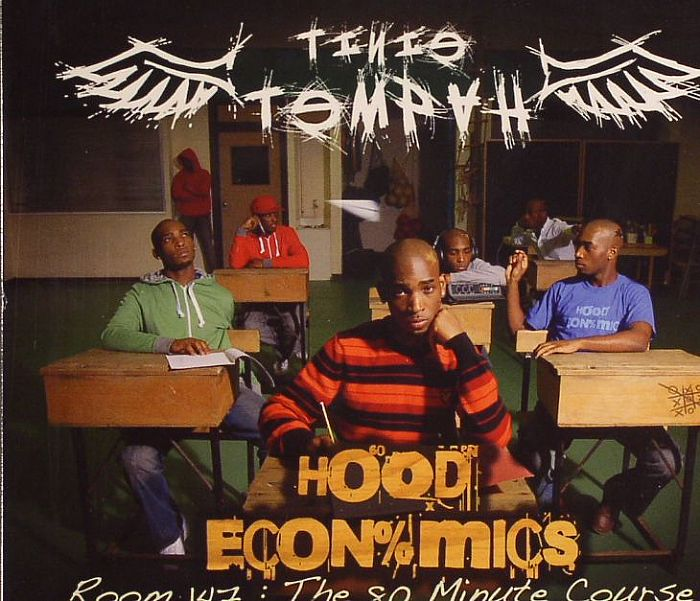 TINIE TEMPAH - Hood Economics: Room 147 - The 80 Minute Course