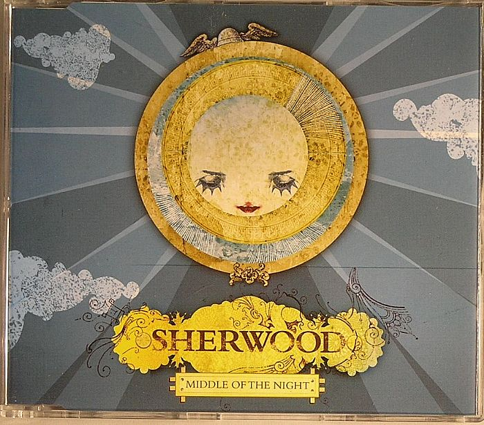 SHERWOOD - Middle Of The Night