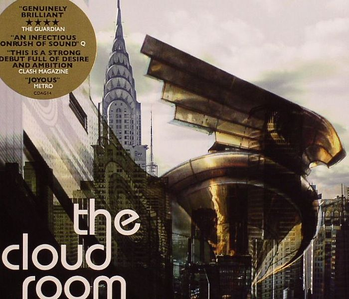CLOUD ROOM, The - The Cloud Room