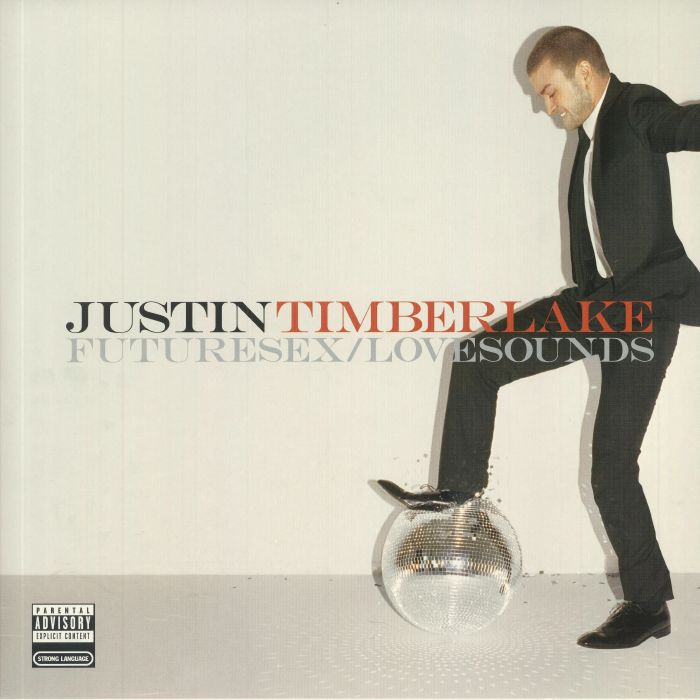 Futuresex lovesound justin timberlake photos 282