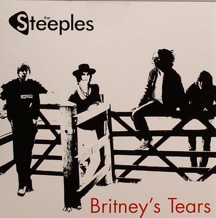 STEEPLES, The - Britney's Tears