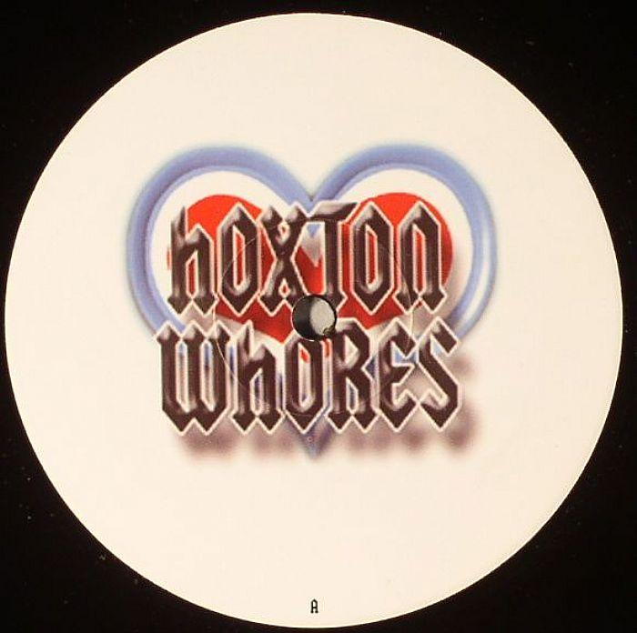 Hoxton Whores - Hoxton Whores vs. Djammin 2004
