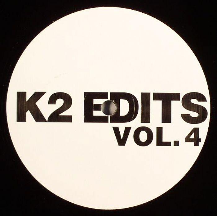 K2 - Lovely Day