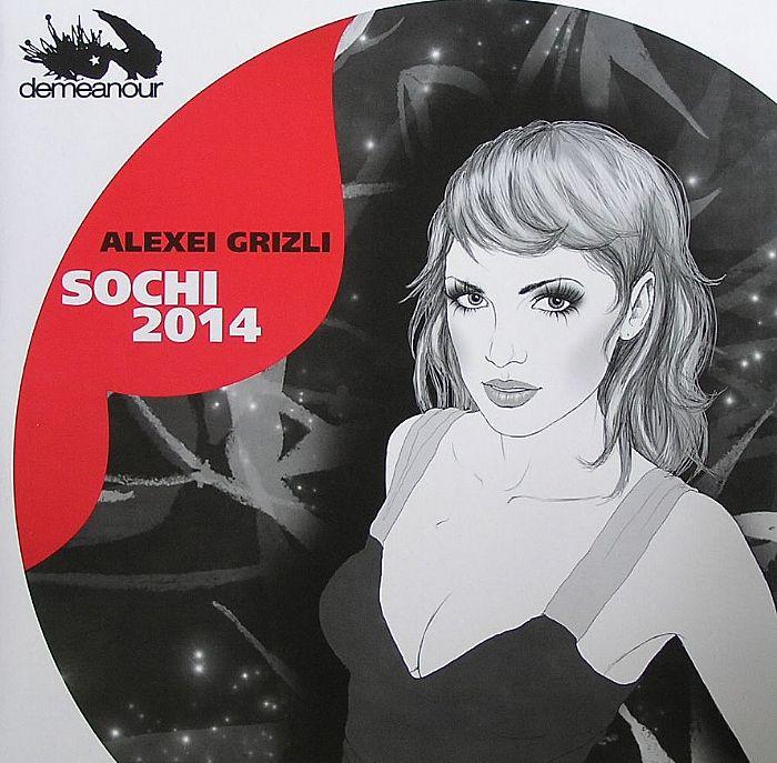 GRIZLI, Alexei - Sochi 2014